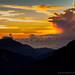 Hehuan Mountain Sunrise Taiwan 2017