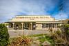 Otago Central Hotel, Hyde (flyingkiwigirl) Tags: bridge church fence haasteagle historic hyde macraes macraesflat mine otago otagorailtrail pigskin rockpillarrange sculpture stanleyshotel taieririver central hotel
