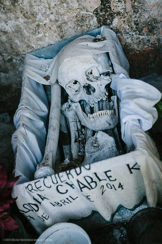 Metal Coffin