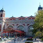 Ellis Island: Main Building thumbnail