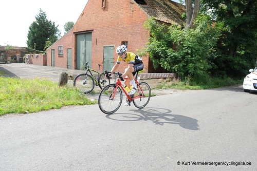 Omloop Vlaamse gewesten (387)