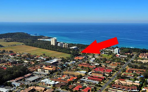 Lot 50 Hogbin Drive, Coffs Harbour NSW
