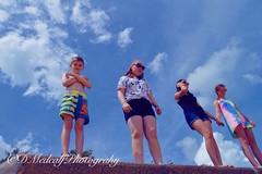 So much fun taking these (litt1e_somethings) Tags: summersky sky photography amateurphotographer beachfun beach summerfun summer