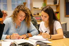 IMG_0816 (proctoracademy) Tags: academics calculus classof2019 eacrettmikala makechniehailey math