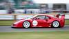 Ferrari F40 LM (Chris O'Brien Photography) Tags: ferrari sport f40 cars goodwood uk racing 5dmk3 5d3 canon ef70200mmf28isiiusm eos5dmarkiii motorracing motorsport england unitedkingdom gb