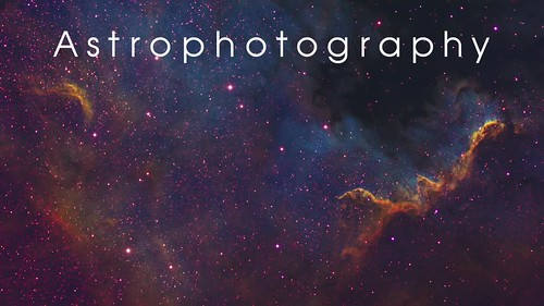Astrophotography Showcase