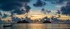 Lanikai Sunrise (j . f o o j) Tags: lanikaisunrise lanikai lanikaibeach kailua nikond610 nikkor50mmf14d nikkor14mmf28 hawaii