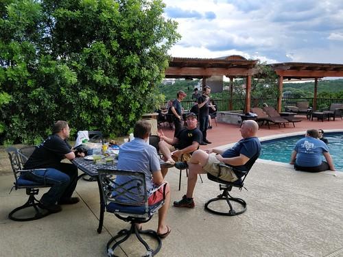 Austin Pool Citizen July 2017