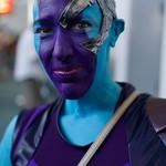 San Diego Comic Con 2017 Cosplay thumbnail