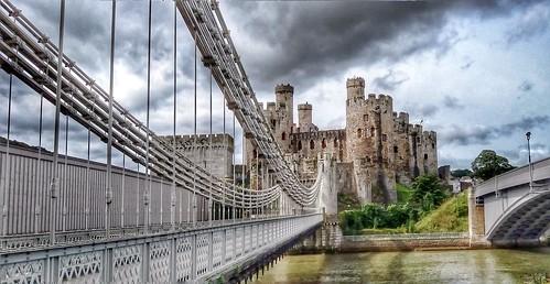Bridge's at Conway.