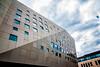 kING - neue Kultur- und Kongresshalle in Ingelheim (KangarooCharlie) Tags: architecture ingelheim events congress neuermarkt veranstaltungshalle wbz weiterbildungszentrum king