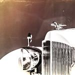 1934 Packard Twelve Model 1106 thumbnail