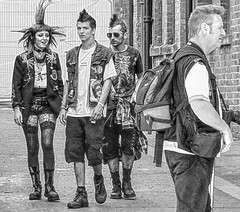 Until Hell Calls Our Names 00 (lightandform) Tags: punk punks rebel rebels rebellion lovers fashion dystopia poser people despair vintage lost souls visionaries anachronism streetlife street renegades festival rock rockers darkangels style open