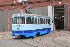 Tramwaj M25 (magro_kr) Tags: göteborg goteborg goeteborg gothenburg szwecja sweden sverige västragötaland vastragotaland tramwaj pojazd transport komunikacja muzeum tram tramway vehicle transit museum