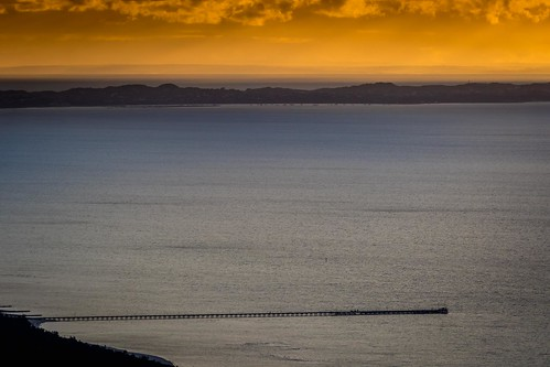 Arthurs Seat Sunset View-4