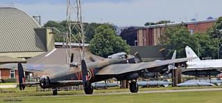 Lancaster J78A1953