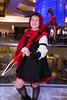 20170901-131507-B10A6366 (zjernst) Tags: 2017 anime atlanta boots cape convention cosplay dragoncon dress girl rwby roosterteeth rubyrose scythe stockings weapon