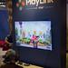 Stand von PlayLink für PS4