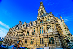 Beffroi d'Arras (Emilio Guerra) Tags: pasdecalais france locations lille eur2016 hautsdefrance nordpasdecalaispicardie arras beffroidarras