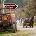 Tratores e carroças