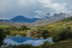 Snowdon (lancscacher) Tags: wales snowdonia landscape scenery water sonyrx100 sony