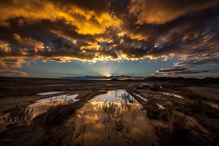Sunset Bisti Wilderness, NM, US