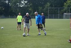 Start Walking Football