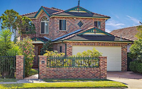 3 Zoeller St, Concord NSW 2137