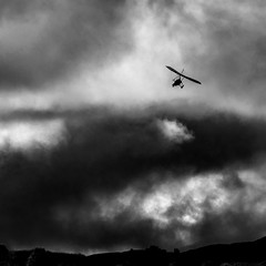 G-WIZS Quik, Oban (wwshack) Tags: argyll egeo flexwing mainair northconnel obn obanairsports quik scotlandoban microlight gwizs