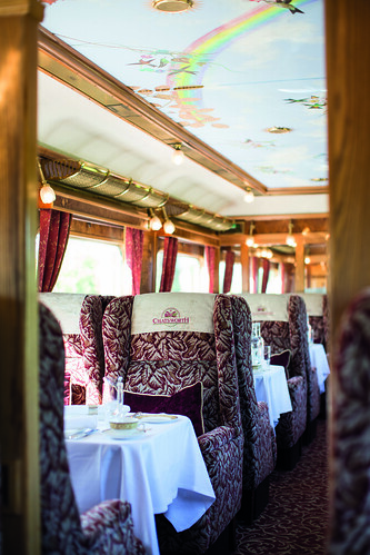 Belmond Northern Belle