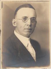 Richard Archibald S Floyd