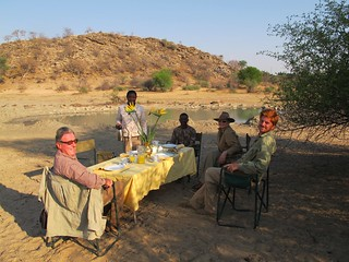 Namibia Luxury Hunting Safari 59
