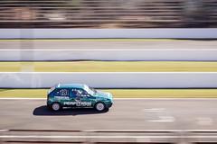 Panning (Vinicius_Ldna) Tags: 2129 race racing racetrack panning corrida autodromo car carro velocidade speed speedway vw gol brazilian canon 50mm 50tinha londrina parana brazil