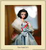 The Crown (thitipatify) Tags: silkstone studio barbie robertbest best ball robert gown glamour glam magazine sweet fashion toy retro vintage couture portrait