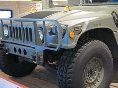 "M1043 Up-Armored HMMWV 4 • <a style=""font-size:0.8em;"" href=""http://www.flickr.com/photos/81723459@N04/37107246286/"" target=""_blank"">View on Flickr</a>"