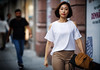 (graveur8x) Tags: woman candid street portrait frankfurt germany deutschland asian dof streetphotography strase look eyecontact people outdoor outside city calm urban canon canoneos6d canonef135mmf2lusm 135mm