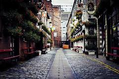 Belfast (Meculda) Tags: belfast irlande irland ville street rue city europe travel nikon d7200 35mm