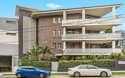 24/69-73 Park Rd, Homebush NSW 2140
