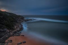 North Curl Curl Sunrise 6 (RoosterMan64) Tags: australia landscape longexposure nsw northcurlcurl northernbeaches rockpool rockshelf rocks seascape sunrise