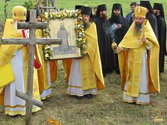 35. Престольный праздник в Кармазиновке