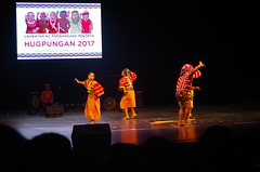 Hugpungan 2017 (Fred Dabu) Tags: hugpungan lakbayanngpambansangminorya lakbayan indigenous kampuhansadiliman diliman universityofthephilippines philippines katutubo up cultural culture filipino dancing sandugo saveourschools students youth