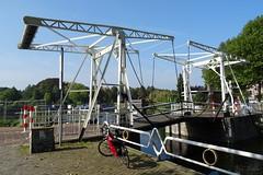 20170924 18 Utrecht - Abel Tasmanbrug