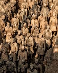 Terracotta Army (tommasodonelli) Tags: