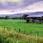Hay hut in mountains-1 thumbnail