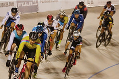 Velodrome Allentown Pennsylvania (azure_alpha) Tags: race bicycle bike velodrome allentown