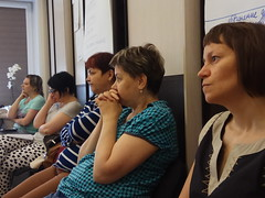 6-WWW Course, Samara, Russia, summer 2017