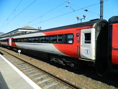 170717 Mk3TF_M (1) (Transrail) Tags: mk3 coach carriage hst highspeedtrain britishrail york virgintrains vtec virgintrainseastcoast trailer firstclass railway