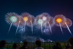 DSC02316 (ishizen) Tags: sony a7ii α7ii japan tokyo sel55f18z photo photoshoot photograph camera mirrorless zeiss hanabi 花火 山形 酒田 sakata yamagata firework sel1224g