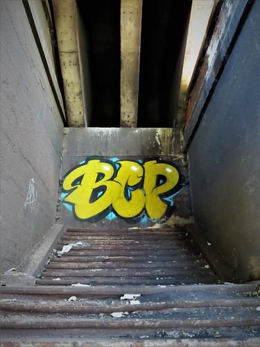 BCP / Charleroi - 5 aug 2017