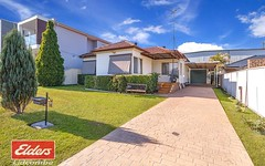 10 GALLIPOLI STREET, Lidcombe NSW